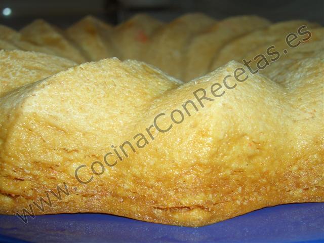 Pastel de at n al microondas cocinar con recetas - Cocinando con microondas ...