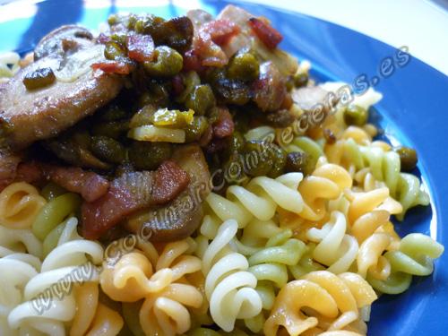 Recetas para cocinar la pasta hd 1080p 4k foto for Cocinar noodles