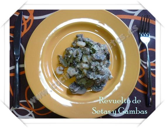 cocinar-con-recetas-verduras-y-hortalizas-revuelto-de-setas-y-gambas-1
