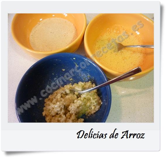 Cocinar con recetas recetas aprovechamiento delicias de for Cocinar arroz 3 delicias
