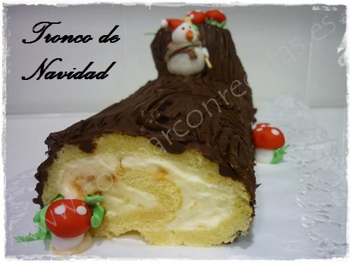 cocinar-con-recetas-dulces-navideños-tronco-de-navidad-1