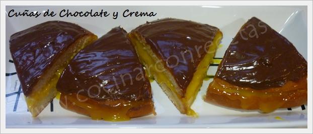 cocinar-con-recetas-dulces-triangulos-negritos-de-chocolate-y-crema-1