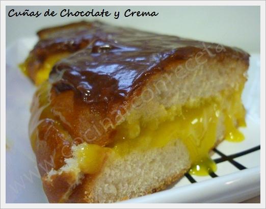 cocinar-con-recetas-dulces-triangulos-negritos-de-chocolate-y-crema-2
