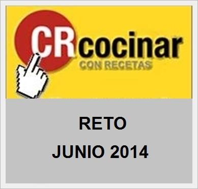 RETO JUNIO 2014