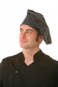 gorro-cocinero